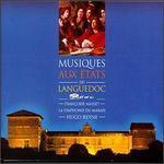 Musiques aux Etats du Languedoc
