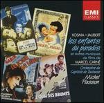 Musiques de Films de Marcel Carne