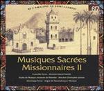 Musiques Sacrée Missionnaires, Vol. 2