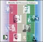Musische del Novecento Italiano [Includes CD-Rom]