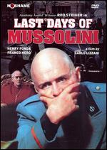 Mussolini: Ultimo Atto - Carlo Lizzani