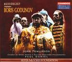 Mussorgsky: Boris Godunov [Highlights]