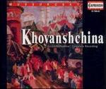 Mussorgsky: Khovanschina
