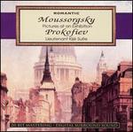 Mussorgsky: Pictures at an Exhibition; Prokofiev: Lieutenant Kijé Suite