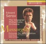 Mussorgsky: Pictures On An Exhibition