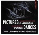 Mussorgsky/Ravel: Pictures at an Exhibition; Rachmaninov: Symphonic Dances
