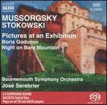 Mussorgsky-Stokowski: Pictures at an Exhibiton