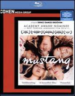 Mustang [Blu-ray/DVD] [2 Discs]