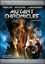 Mutant Chronicles [Special Edition] [2 Discs] - Simon Hunter