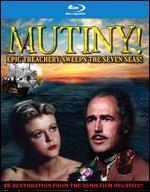 Mutiny! [Blu-ray]