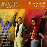 MVP Vintage Soul, Vol. 1 - Various Artists