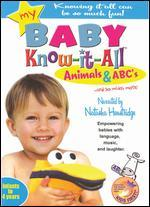 My Baby Know-it-All: Animals and ABCs