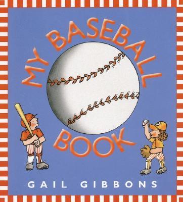 My Baseball Book -