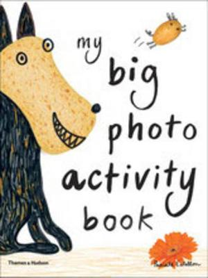 My Big Photo Activity Book - Estellon, Pascale