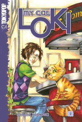 My Cat Loki, Volume 1 -