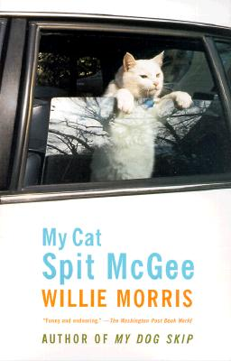 My Cat Spit McGee - Morris, Willie
