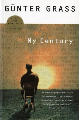My Century - Grass, Gunter, and Grass, Guenter, and Heim, Michael Henry (Translated by)