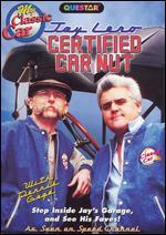 My Classic Car: Jay Leno - Certified Car Nut