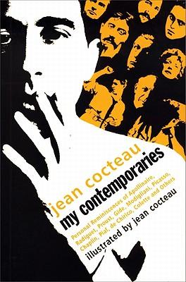 My Contemporaries - Cocteau, Jean