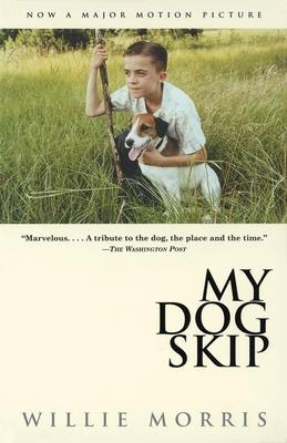 My Dog Skip - Morris, Willie