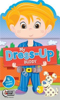 My Dress Up Buddy - Johnson, Monica