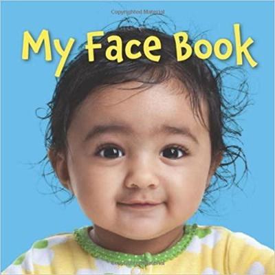 My Face Book - Star Bright Books (Creator)
