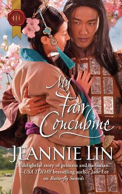 My Fair Concubine - Lin, Jeannie