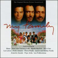 My Family [Original Soundtrack] - Original Soundtrack