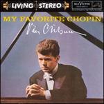 My Favorite Chopin