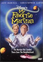 My Favorite Martian [WS] - Donald Petrie