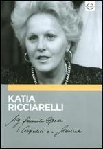 My Favorite Opera: Katia Ricciarelli - I Capuleti e i Montecchi