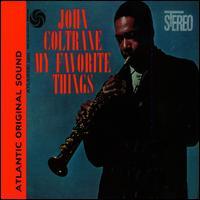 My Favorite Things - John Coltrane