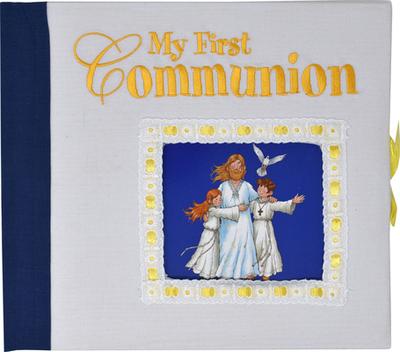 My First Communion - Catholic Book Publishing Co (Creator)