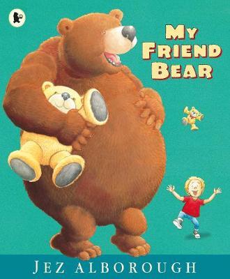 My Friend Bear -