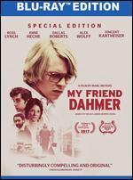 My Friend Dahmer [Special Edition] [Blu-ray]