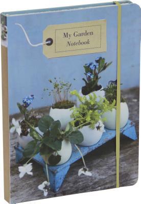 My Garden Notebook - Paperstyle (Creator)