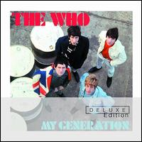 My Generation [Deluxe Edition] - The Who