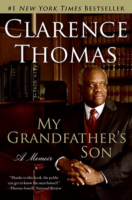 My Grandfather's Son: A Memoir - Thomas, Clarence