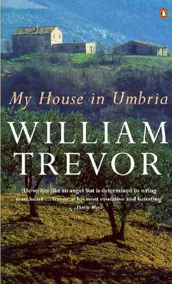 My House in Umbria - William, Trevor