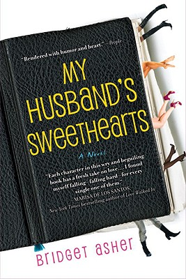 My Husband's Sweethearts - Asher, Bridget
