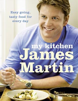 My Kitchen - Martin, James