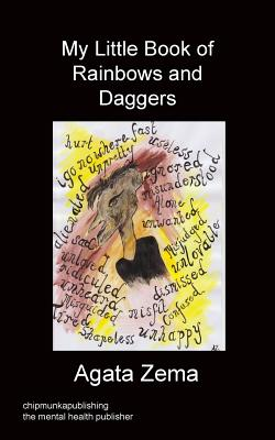 My Little Book of Rainbows and Daggers - Zema, Agata