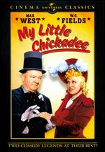 My Little Chickadee - Edward F. Cline