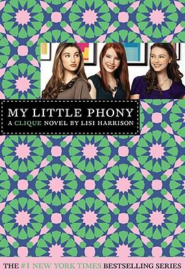 My Little Phony - Harrison, Lisi