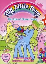 My Little Pony: The End of Flutter Valley -
