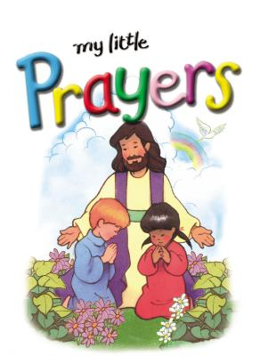 My Little Prayers -