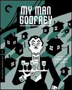 My Man Godfrey [Criterion Collection] [Blu-ray]