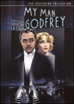 My Man Godfrey [Criterion Collection]