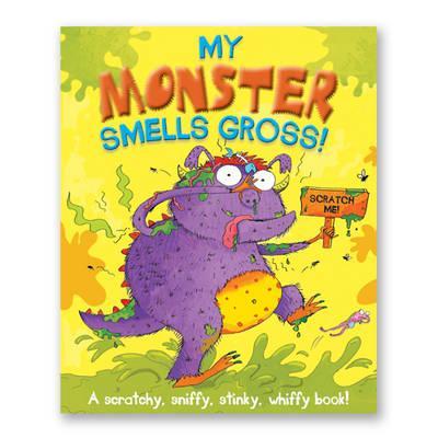 My Monster Smells Gross -