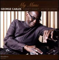 My Muse - George Cables